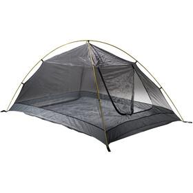 Cocoon Mosquito Dome Double, grigio/nero